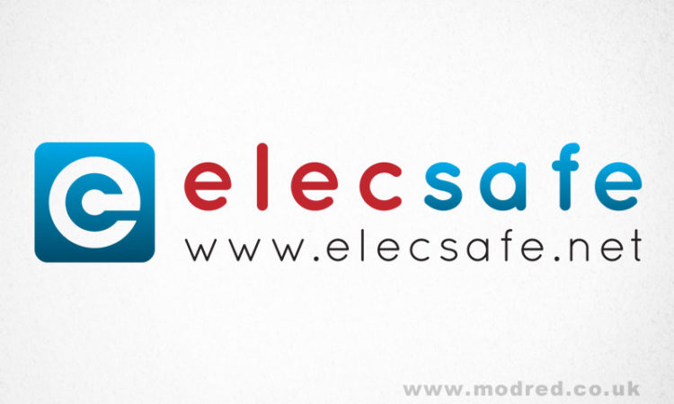 Logo-Design-Elecsafe
