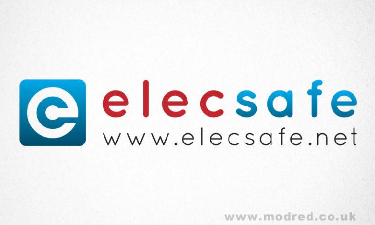 Logo-Design-Elecsafe