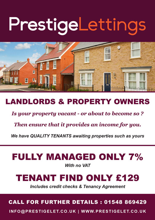 Property Letting Agents In March