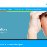 Derm-Clinic-Web-Design