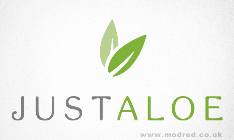 just-aloe-logo