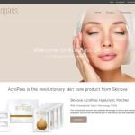 AcroPass-Web-Design