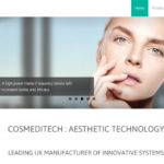 CosmediTech-Web-Design