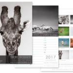 2017-Calendar-Design-Photography