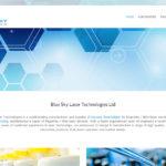 blue-sky-laser-web-design