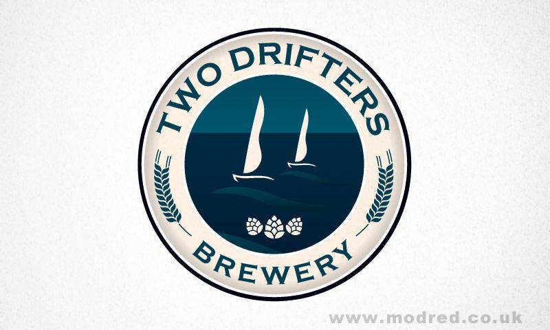 two-drifters-logo