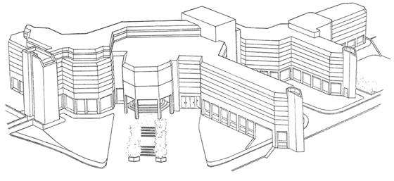3D-Illustration