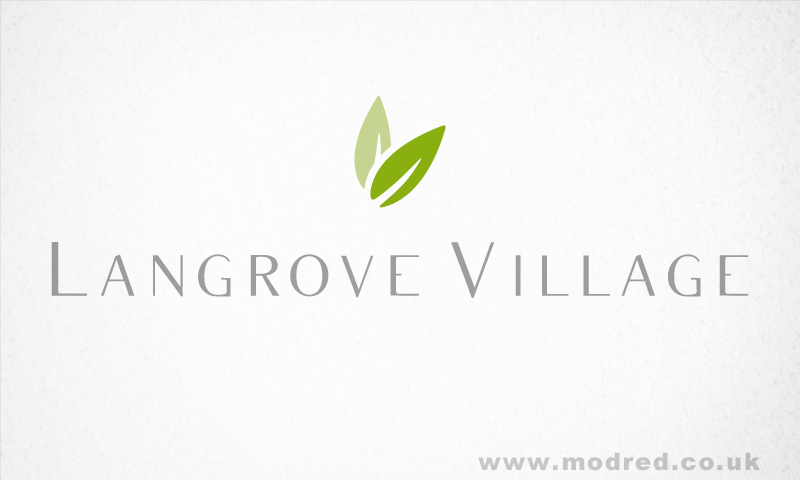 langrove-logo-design